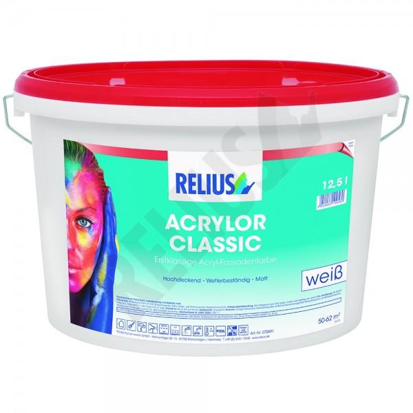 Relius Acrylor Classic