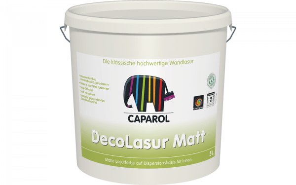 Caparol Capadecor DecoLasur Matt weisserfuchs.de